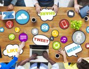 Social media marketing - go organic or pay to promote?