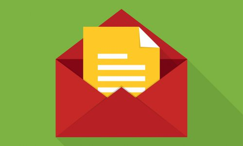 5 reasons to use a professional email address